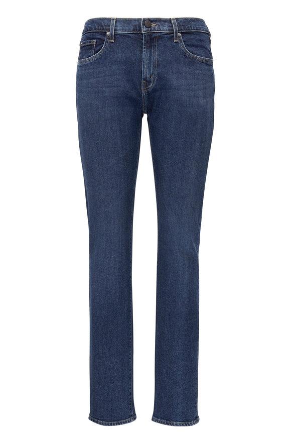 J Brand Tyler Sonitas Slim Fit Jean