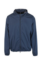 04651/ - Breeze Breaker Navy Blue Jacket