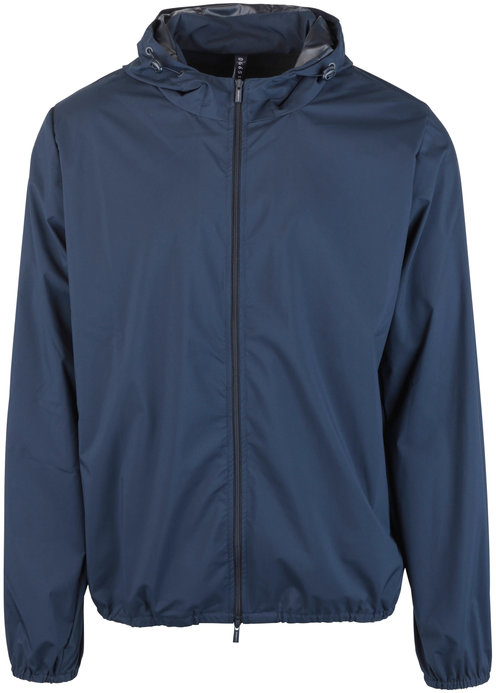 04651/ Breeze Breaker Navy Blue Jacket