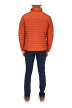 Parajumpers - Winter Tripper August Caramel Quilted Down Jacket
