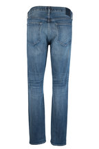 S.M.N. - Finn Eden Tapered Slim Jean