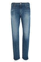 S.M.N. - Hunter Chapel Standard Slim Jean
