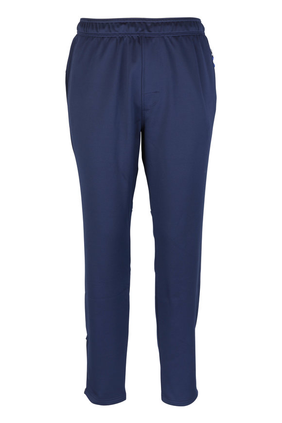4 Laps Relay Navy Blue Track Pant