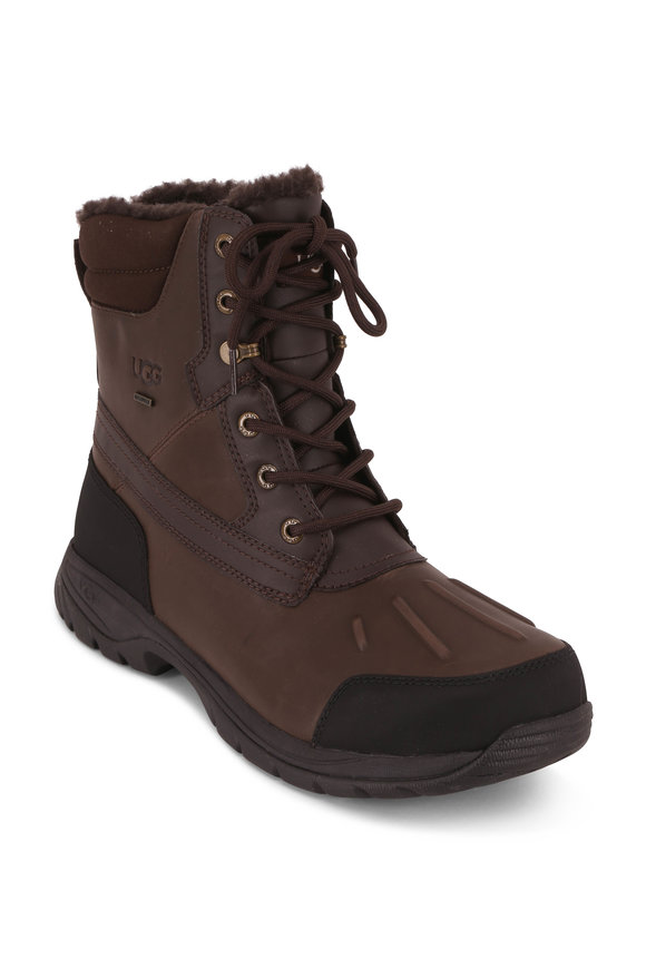Ugg Felton Stout Waterproof Duck Boot