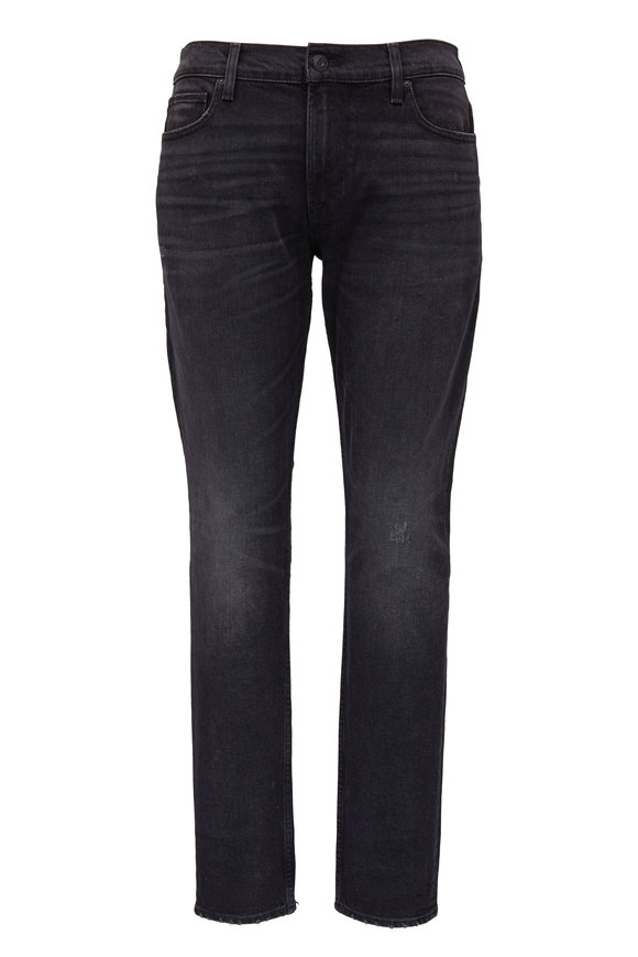 Hudson Clothing Axl Ringer Skinny Jean
