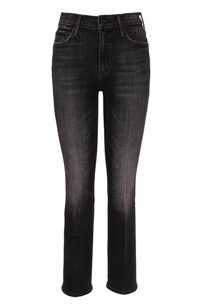 Mother Denim - The Dazzler Stargazing Mid-Rise Ankle Jean