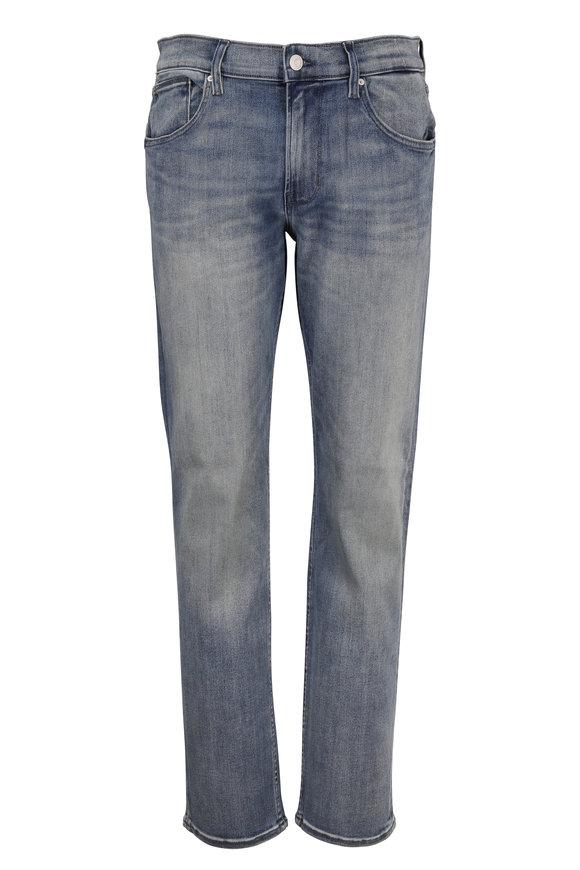 Hudson Clothing Blake Depth Slim Straight Jean