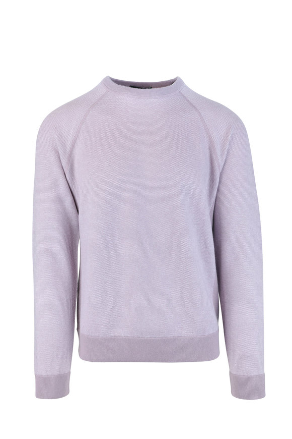 Vince Elderberry Wool & Cashmere Sweater
