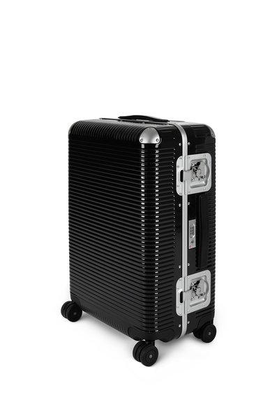 FPM Luggage - Black Bank Light Spinner 76