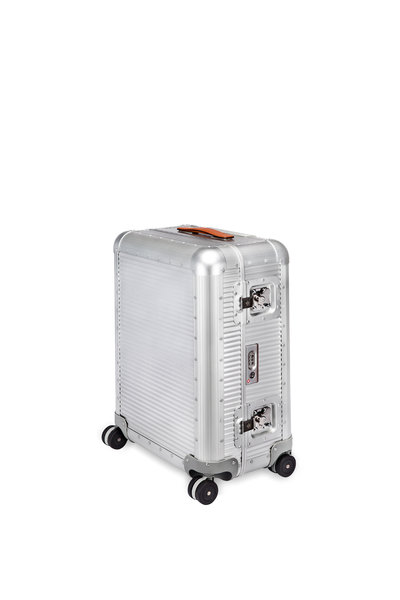 FPM Luggage - Moonlight Silver Bank Spinner 53