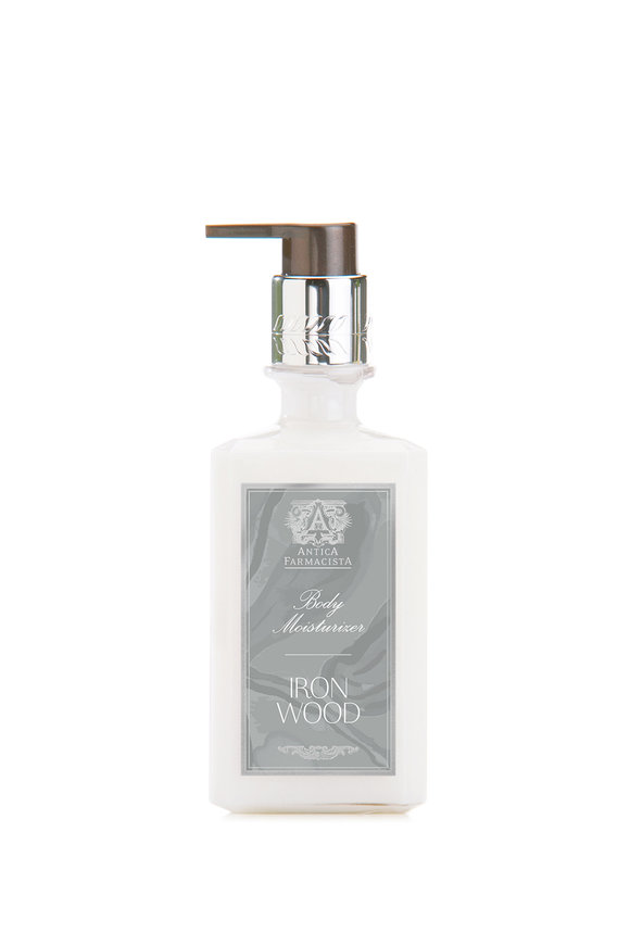 Antica Farmacista Ironwood Body Moisturizer