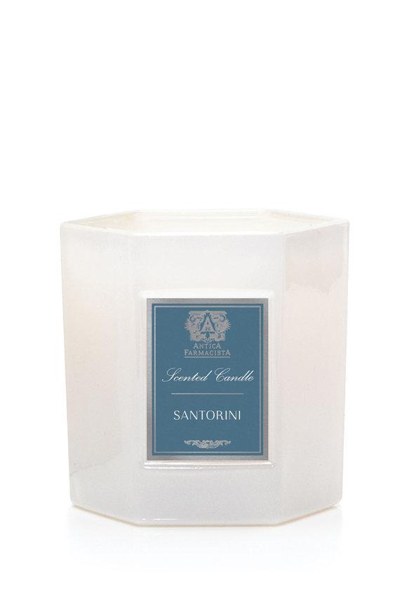 Antica Farmacista Santorini Soy Candle