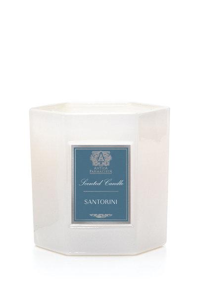 Antica Farmacista - Santorini Soy Candle