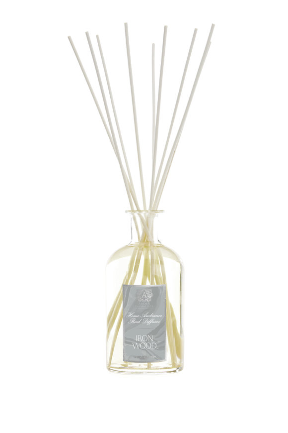 Antica Farmacista Iron Wood Reed Diffuser