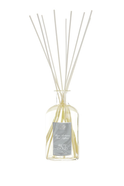 Antica Farmacista - Iron Wood Reed Diffuser