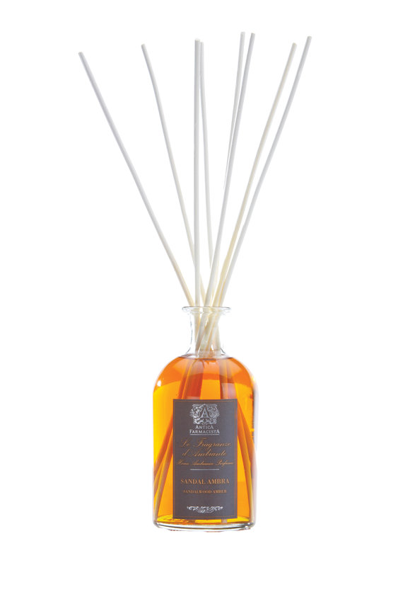 Antica Farmacista Sandalwood Amber Reed Diffuser