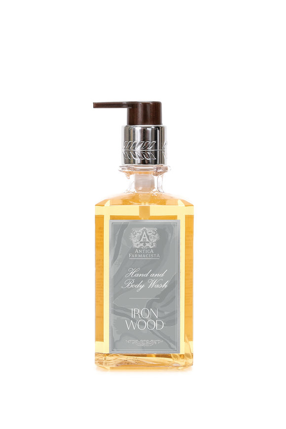 Antica Farmacista Ironwood Body Wash