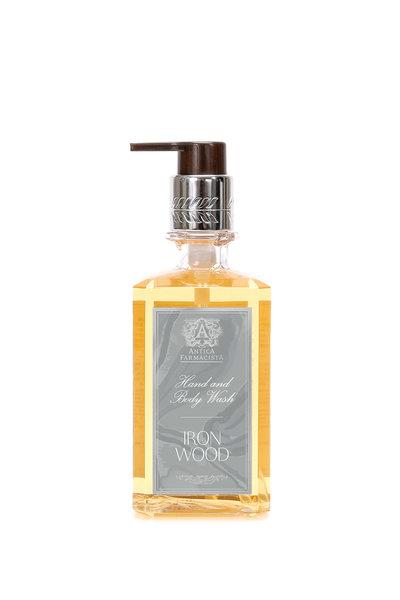Antica Farmacista - Ironwood Body Wash