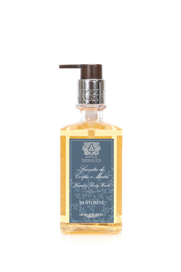 Antica Farmacista Santorini Body Wash
