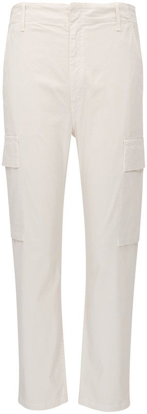 Citizens of Humanity Gaia Biscuit Cotton Twill Cargo Pant
