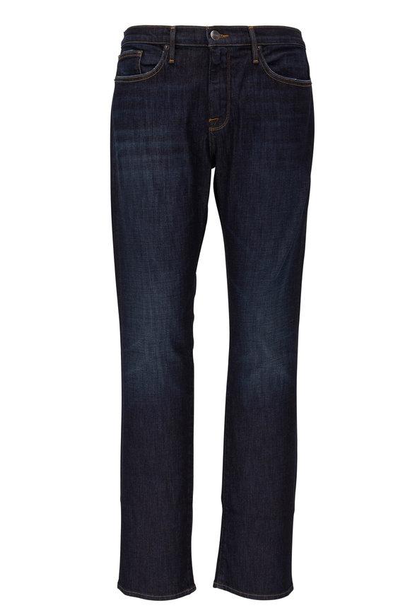 Frame L'Homme Oliver Slim Fit Jean