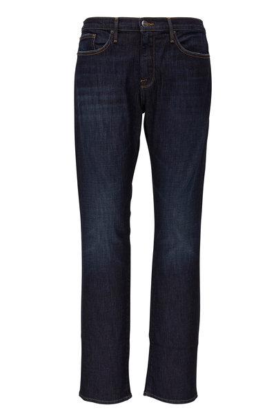 Frame - L'Homme Oliver Slim Fit Jean