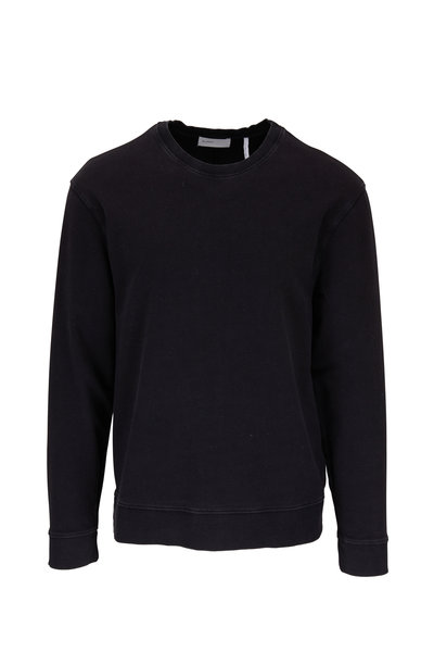 BLDWN - The Haring Black Crewneck Sweatshirt