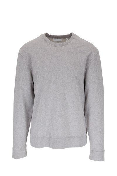 BLDWN - The Haring Heather Gray Sweatshirt