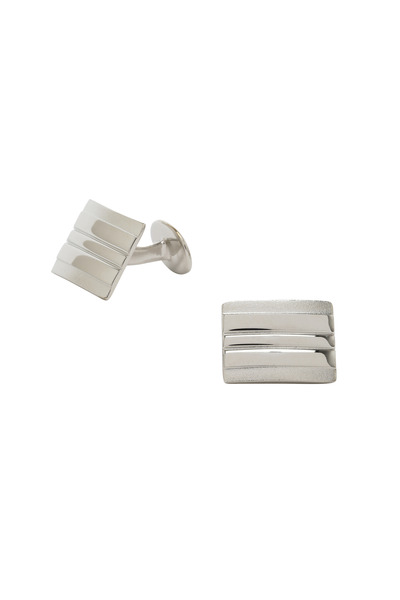 David Donahue - Sterling Silver Cuff Links