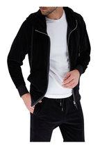 Derek Rose - White Jersey Short Sleeve Crewneck T-Shirt