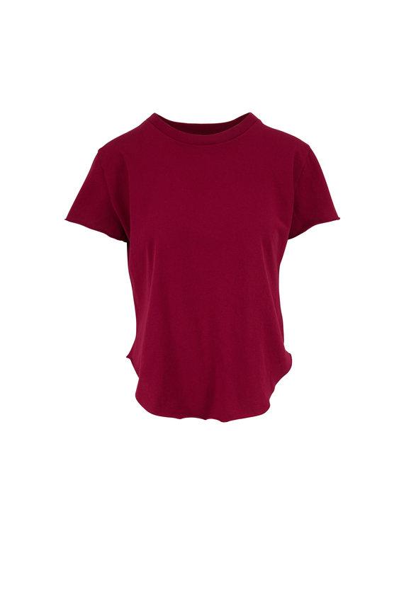 Frank & Eileen Primrose Cotton Vintage T-Shirt