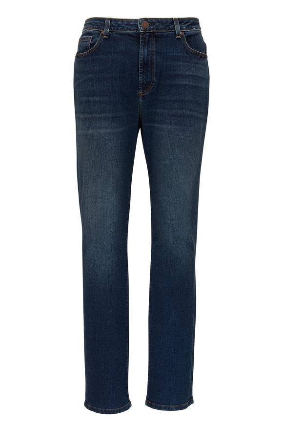 Monfrere Deniro Milan Five Pocket Jean