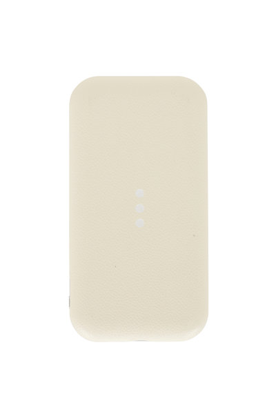 Courant - Carry Bone Wireless & Rechargeable Power Bank