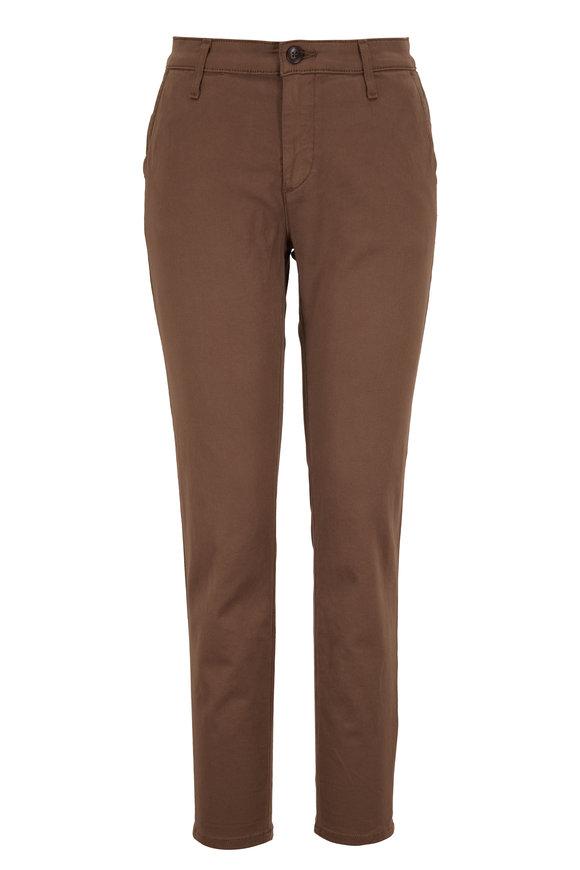 AG Caden Mushroom Tailored Trouser