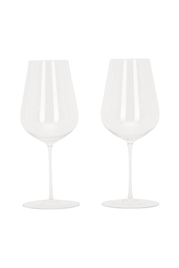 Jancis Robinson Hand Blown Wine Glass Set