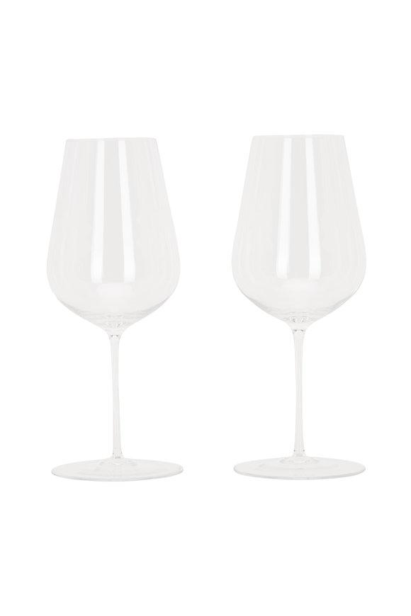 Jancis Robinson Hand Blown Wine Glass Set