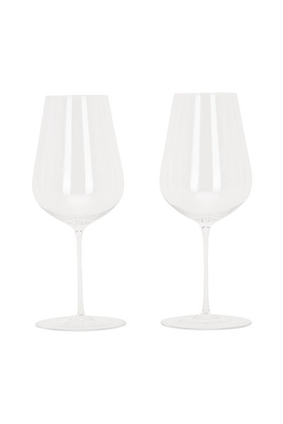Jancis Robinson - Hand Blown Wine Glass Set