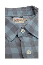 Faherty Brand - Cota Movement Gingham Sport Shirt