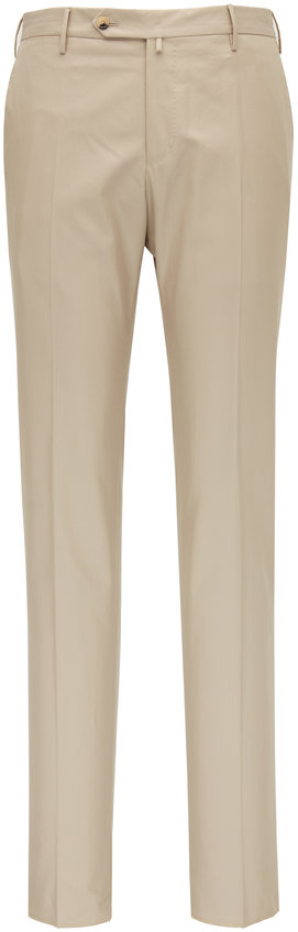 PT Torino Stone Natural Stretch Cotton Pant