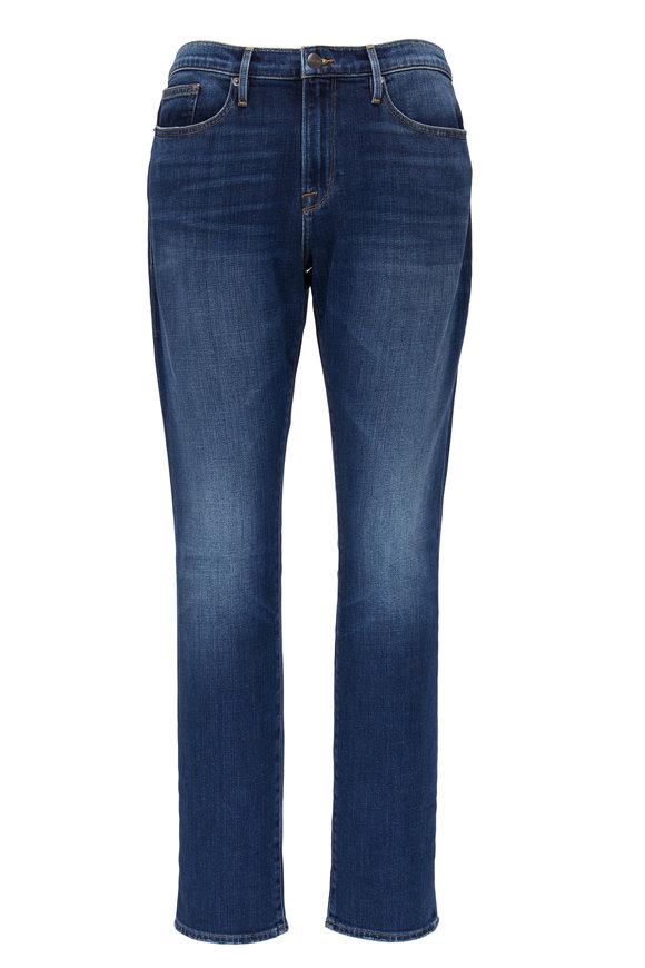 Frame L'Homme Manston Slim Fit Jean
