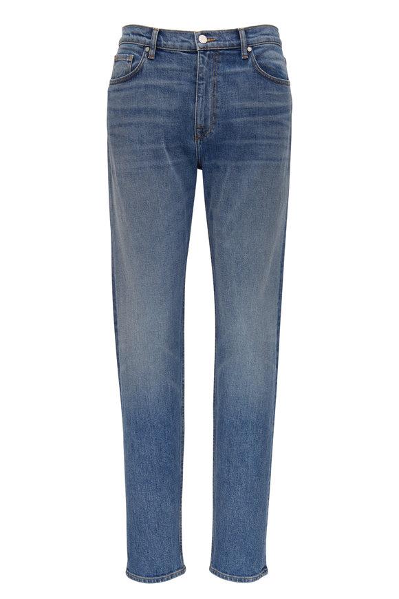 BLDWN Riva Medium Rinse Modern Skinny Jean