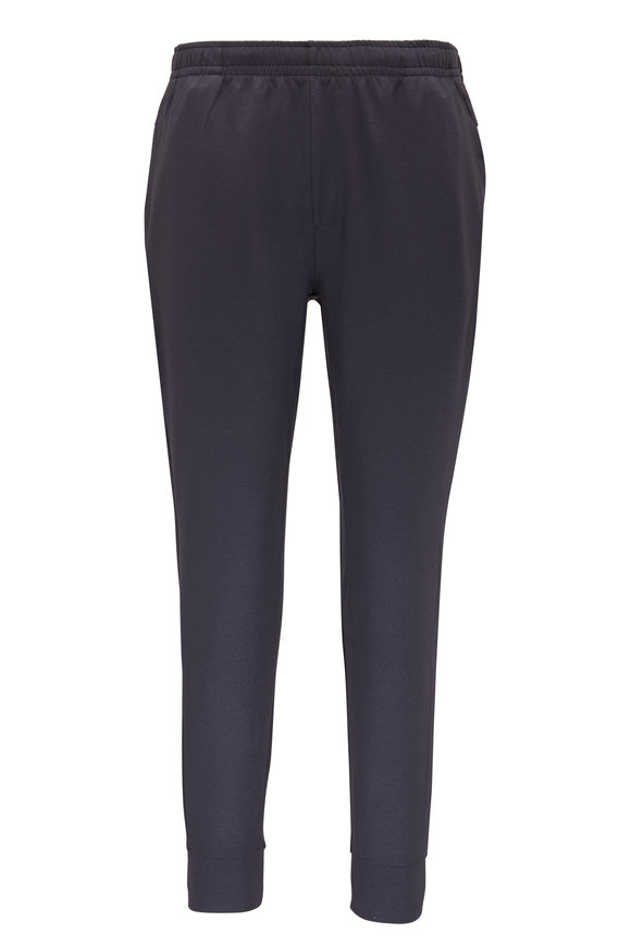 Rhone Apparel Spar Black Heather Jogger