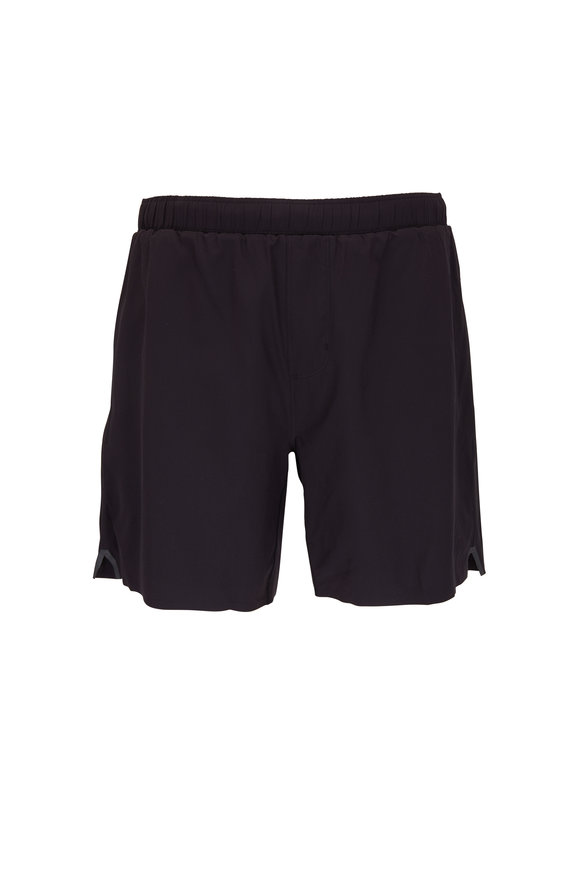 Rhone Apparel Swift Black Shorts