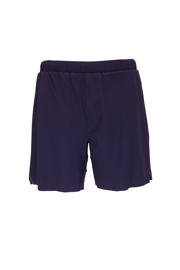 Rhone Apparel Swift Maritime Blue Shorts