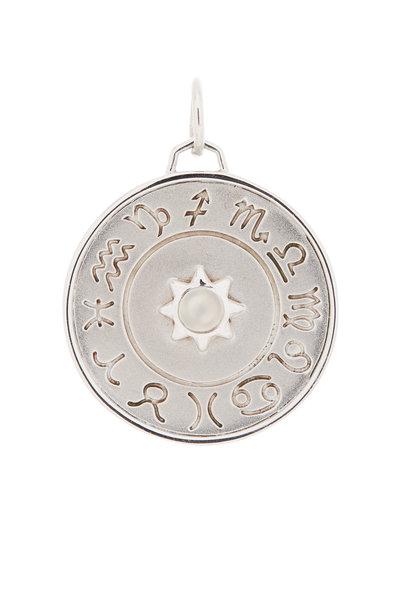 Monica Rich Kosann - Sterling Silver My Stars Constellation Charm
