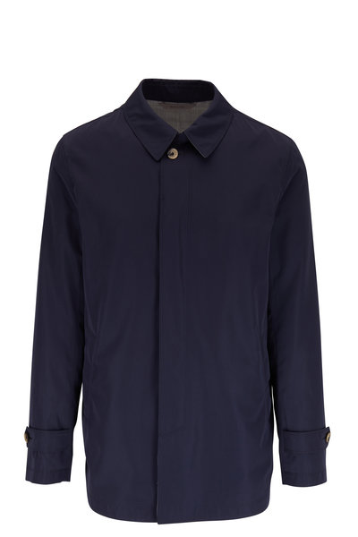 Canali - Navy Blue