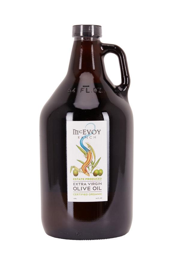 McEvoy Olive Oil Estate Grown & Pressed Extra Virgin Olive Oil