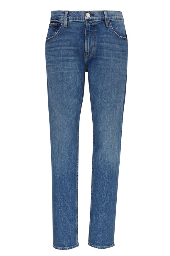 Hudson Clothing Blake Indirect Slim Straight Jean