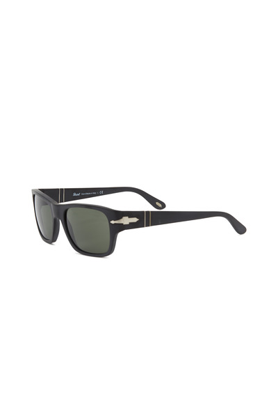 Persol - P03021S Matte Black Sunglasses