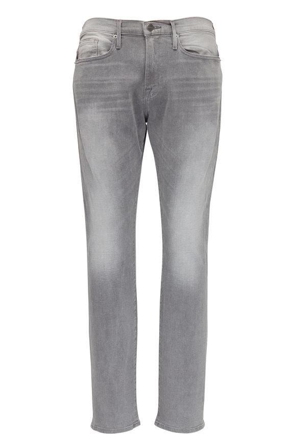 Frame L'Homme Vapor Slim Fit Jean